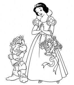 2-dibujos-colorear-blancanieves-g