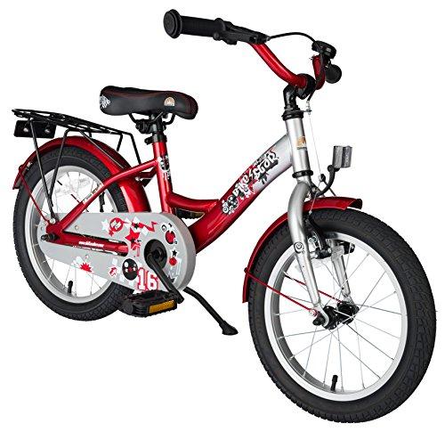 Bike*Star – Bicicleta para niños – Club Peque Club Peque