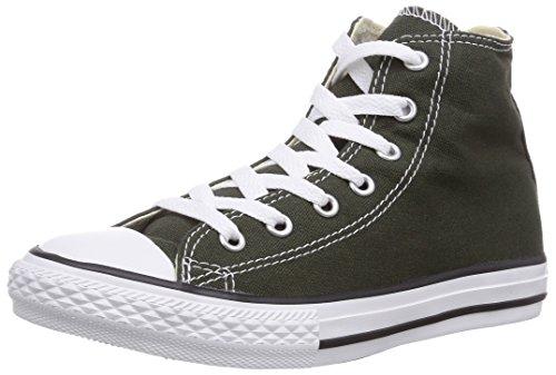 Zapatillas Unisex Niños Zapatos Converse All Star Hi infantiles  Plateado (Silver)  41 EU Jack Wolfskin Monterey Ride Vc Low K SvoCOFK2d