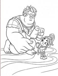 Ralph-el-Demoledor-dibujo