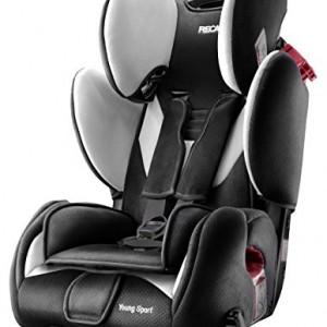 Producto Recaro Young Sport - Silla de coche, grupos 1/2/3