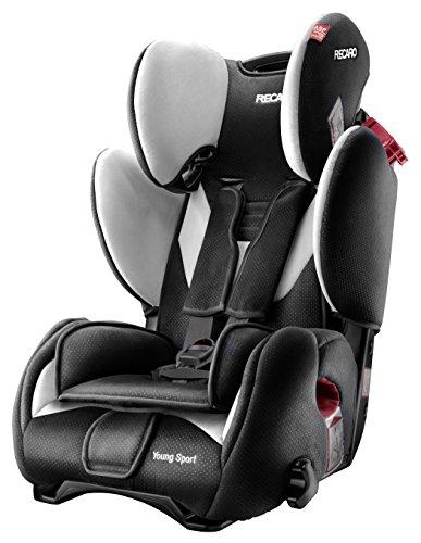 Recaro young sport silla de coche grupo 1 2 3 color - Recaro silla coche ...