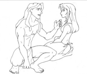 Tarzan___Jane__Unfinished