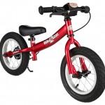 Parte delantera Bike*Star - Bicicleta sin pedales para niños