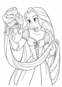 cabello-dorado-de-rapunzel