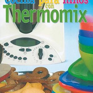 Portada Susaeta - Cocina para niños con Thermomix