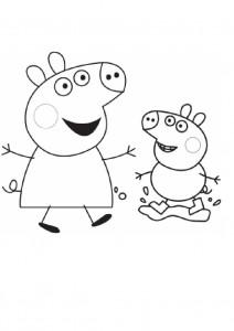 Peppa-Pig-y-George-Pig