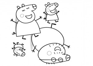 coloring-pages-free-peppa-pig-125747