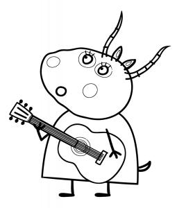 la-maestra-madame-gazzella-suona-la-chitarra