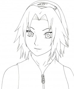 Naruto Para Colorear Club Peque Club Peque